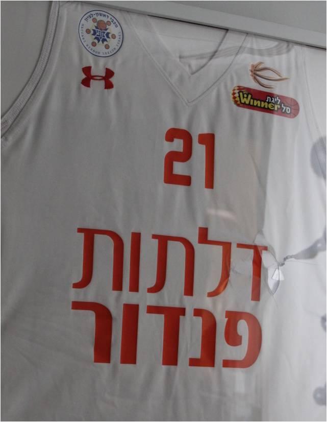 מכבי ראשון - כדורסל